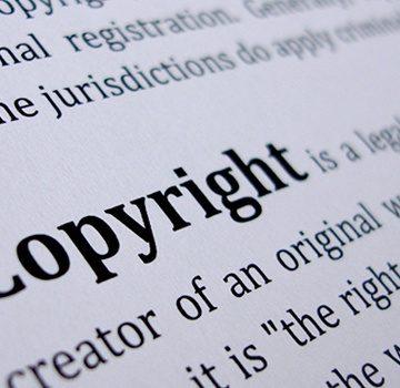 Πνευματικά δικαιώματα: Η ισχύς εν τη ενώσει
