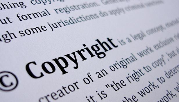 Πνευματικά δικαιώματα: Το νόημα της επιστολής CIAM