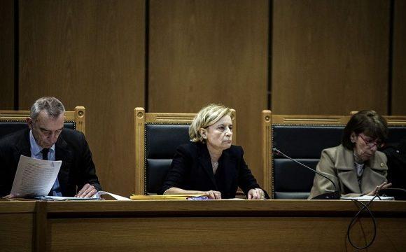 Δίκη Χρυσής Αυγής: Ανατροπή στην πρόταση της εισαγγελίας