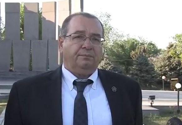 Πέθανε ο πρώην βουλευτής του ΣΥΡΙΖΑ Αντώνης Μπαλωμενάκης