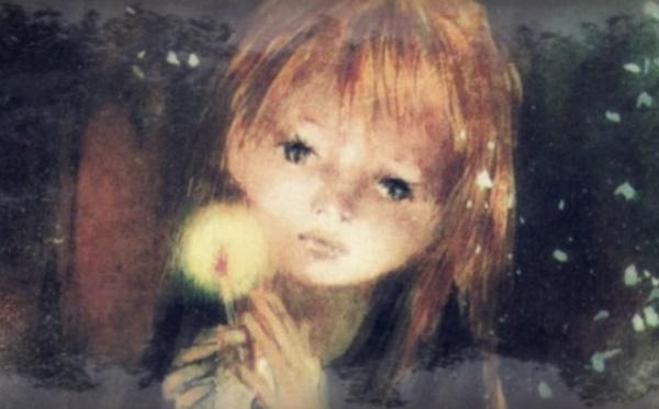 """Νεκρό βρέθηκε """"το κοριτσάκι με τα σπίρτα"""""""