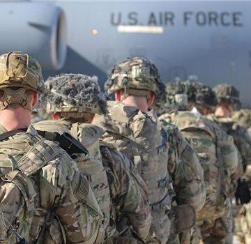 80 Αμερικανοί στρατιώτες νεκροί και περισσότεροι από 200 οι τραυματίες