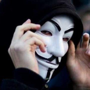 Οι Anonymous Greece έριξαν τουρκικές ιστοσελίδες
