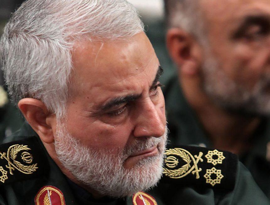Οι ΗΠΑ βομβάρδισαν και σκότωσαν Ιρανό αξιωματούχο