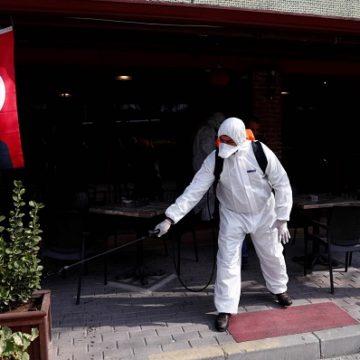 To «μυστικό» της Τουρκίας για τον Κορονοϊό αποκαλύπτεται.