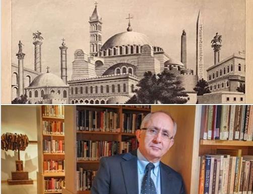 Συγκλονιστικό: Αγιά Σοφιά – «Ο Τούρκος όπου βρει δένδρο θα το κόψει»