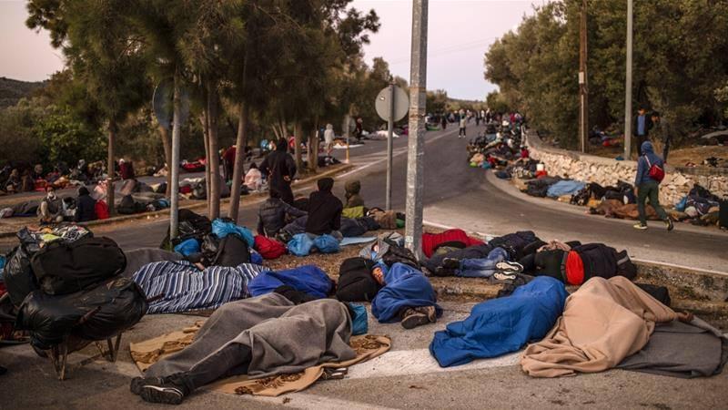 Πρόσφυγες και χριστιανοί