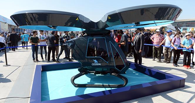 Τουρκία: Έφτιαξαν ιπτάμενο αυτοκίνητο (video)