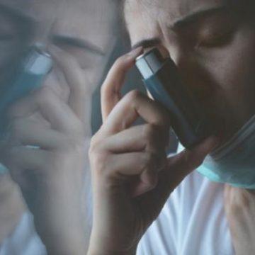 Ισραήλ: Συσκευή εισπνοής θεραπεύει τον κορονοϊό