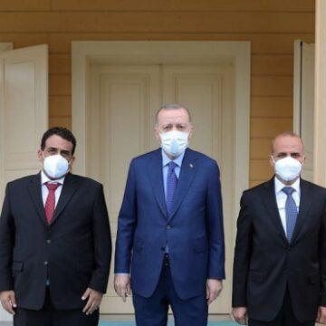 Λιβύη: Να φύγουν οι Τούρκοι στρατιωτικοί και μισθοφόροι